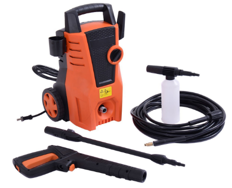 Costway 1400PSI Electric
