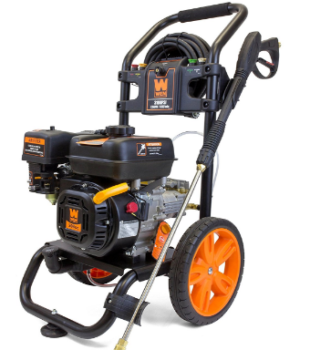 11+ Best Pressure Washer Reviews Including Gas & Electric (2019)