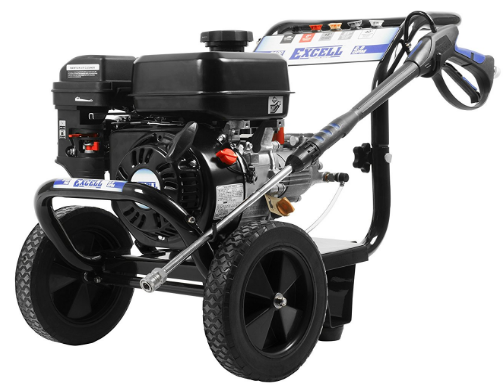 Excell EPW2123100 3100 PSI 2.8 GPM
