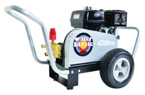The Water Blaster WB4200